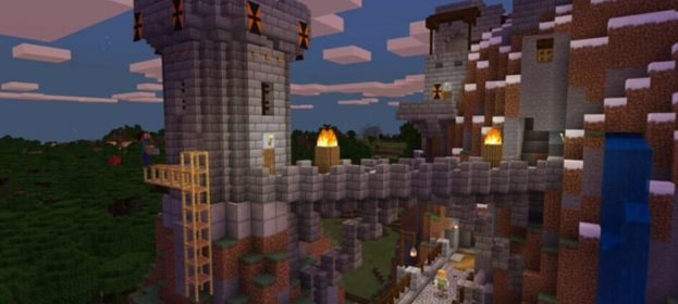 Which Is The Use Of Minecraft Server List?