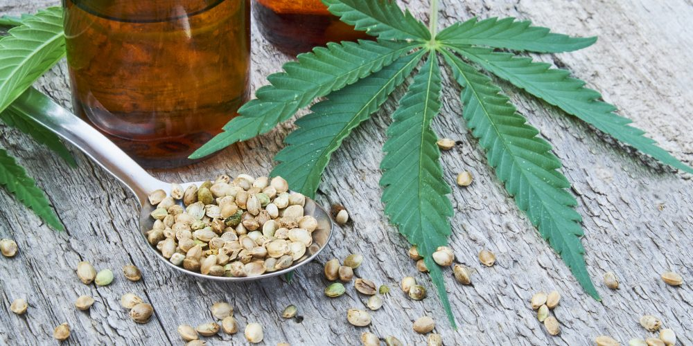 Know more about CBD Online