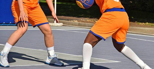 Varieties Ofbasketball jersey