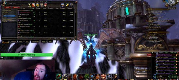 How to Twitch Stream: A Step-by-Step Guide