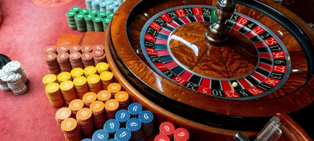 Want To Know More About Online gambling (judi online) Sites?